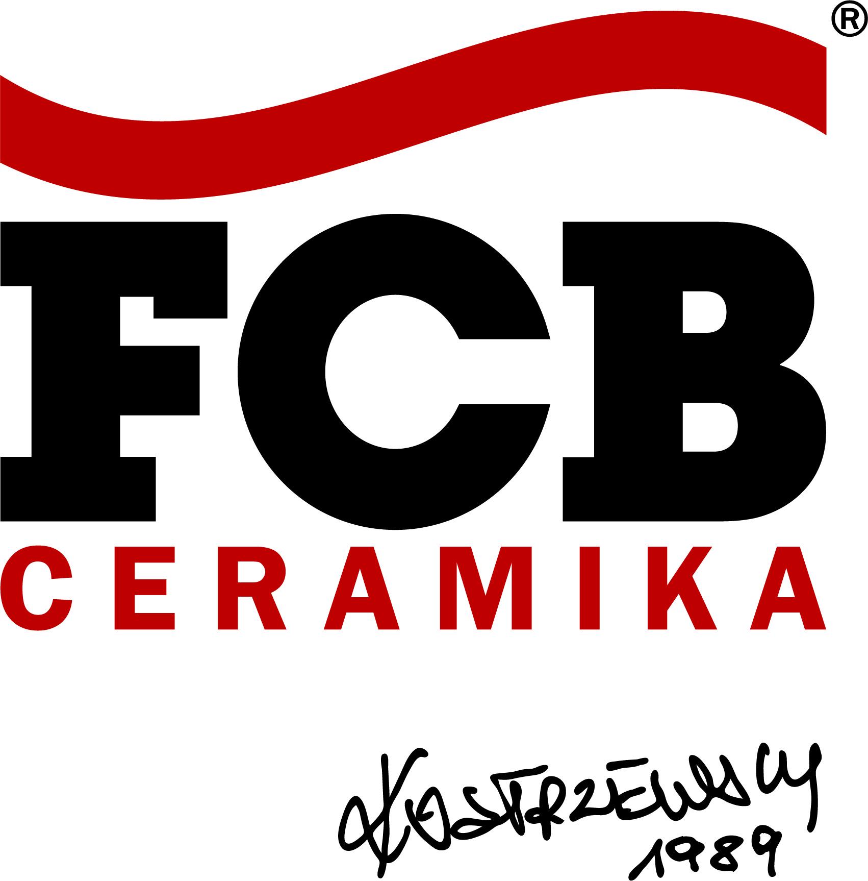 FCB logo podpisane